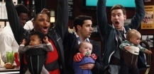 NBC commande Guys With Kids